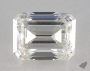 emerald0.96 Carat HVS1
