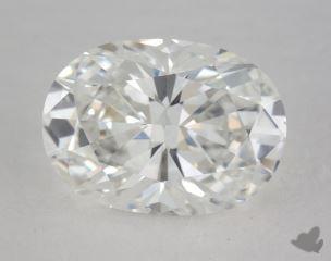 oval2.01 Carat FSI1
