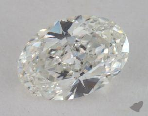 oval0.90 Carat HVS2