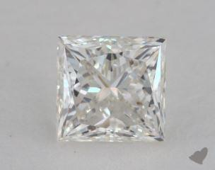 princess0.70 Carat GVS1
