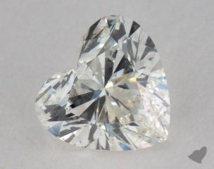 heart1.20 Carat HSI1
