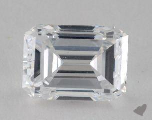 emerald1.56 Carat DVS1