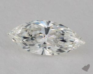 marquise0.93 Carat HVS2