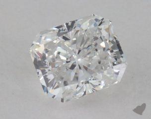 radiant0.71 Carat ESI1