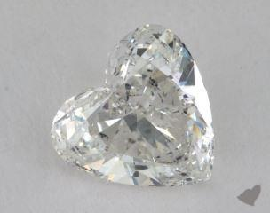 heart1.32 Carat GSI2