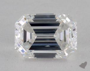 emerald0.91 Carat ESI1