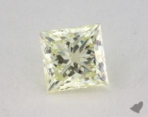 princess0.51 Carat light yellowSI1