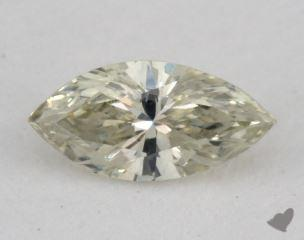 marquise0.25 Carat fancy yellowish greenVS2