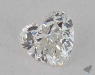 heart1.75 Carat ISI1