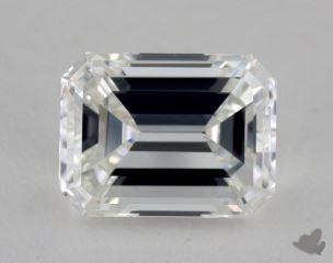 emerald2.01 Carat FVS1