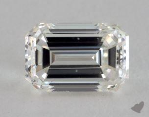 emerald2.01 Carat ISI1