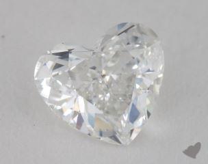 heart1.01 Carat FSI2