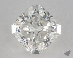 radiant1.31 Carat HVS2