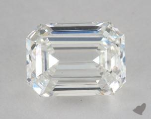 emerald2.52 Carat GSI1