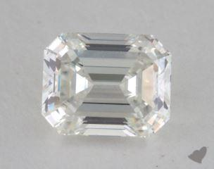 emerald0.76 Carat HVVS1