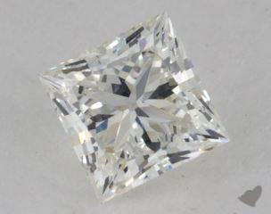 princess0.51 Carat HIF