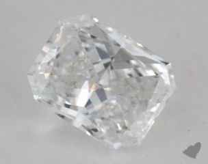 radiant0.73 Carat ESI1