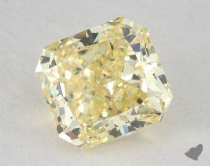 radiant1.33 Carat  yellowVS2