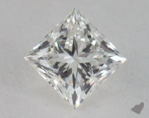 princess0.71 Carat HIF