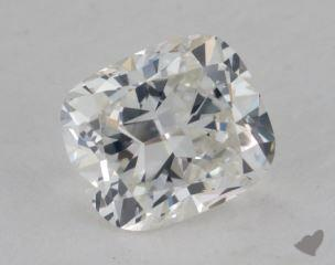 cushion0.92 Carat HSI2