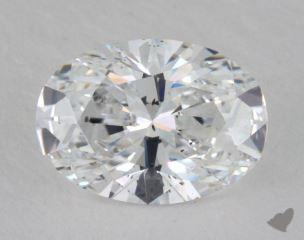 oval1.50 Carat DSI1
