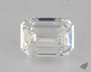 emerald0.91 Carat GSI1