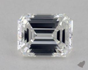 emerald1.30 Carat FVS1