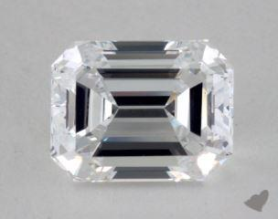 emerald1.89 Carat DVS1