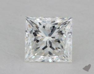 princess0.70 Carat GVS2