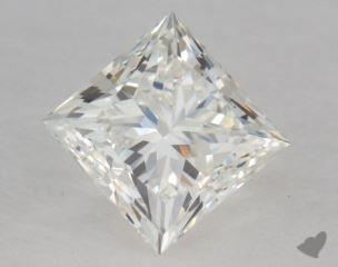 princess0.73 Carat IIF