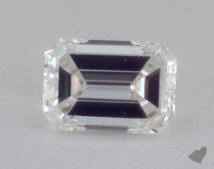 emerald1.01 Carat HSI2