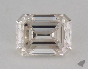 emerald0.76 Carat JSI2