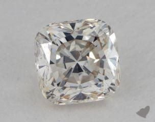 cushion0.78 Carat KVS2