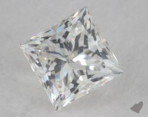 princess0.51 Carat HI1
