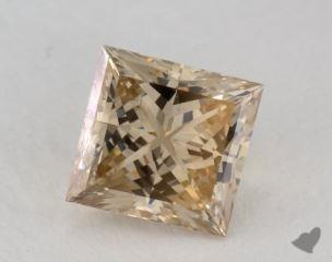 princess2.32 Carat fancy yellowish brownSI2