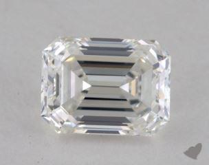 emerald0.81 Carat GVVS1