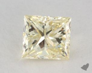 princess1.55 Carat fancy yellowVS2