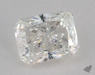 radiant1.20 Carat ISI1