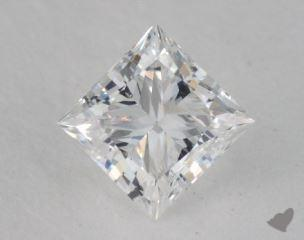 princess0.51 Carat DVS2
