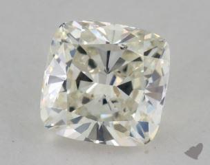 cushion1.11 Carat KVS2