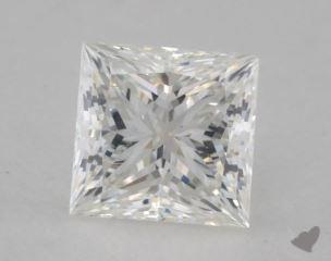 princess0.55 Carat GVS2