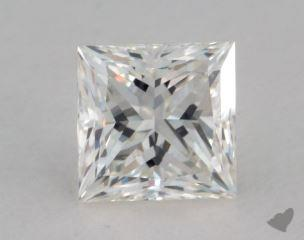 princess0.81 Carat IIF