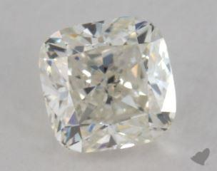 cushion0.81 Carat KVS2