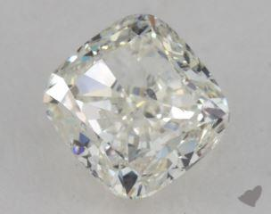 cushion1.20 Carat JI1