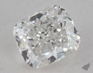 cushion0.55 Carat FVS2