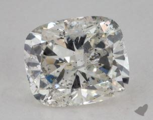 cushion3.01 Carat II1