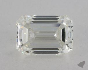 emerald2.08 Carat HVVS1