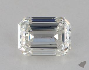 emerald1.50 Carat FSI1