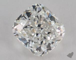 cushion2.71 Carat GVS1