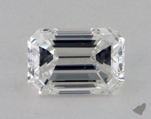 emerald1.70 Carat FSI2